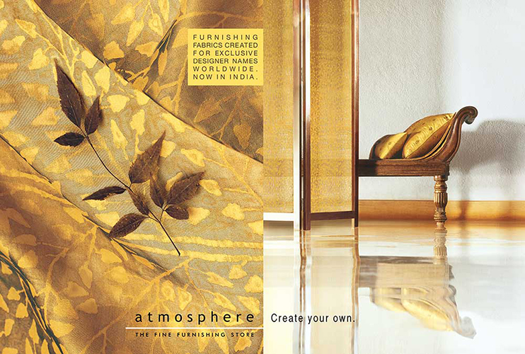 Atmosphere - Ad sets